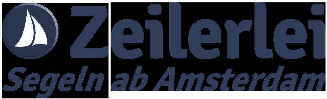 dagtocht zeilen amsterdam logo